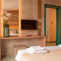 Отель Garni Hotel Nota Сербия, Белград - отзывы, цены и фото номеров - забронировать отель Garni Hotel Nota онлайн удобства в номере