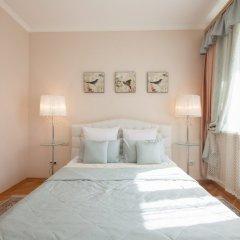 Гостиница ПолиАрт Номер Комфорт с различными типами кроватей фото 22