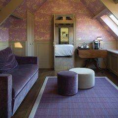 Hotel De Orangerie - Small Luxury Hotels of the World 4* Полулюкс с различными типами кроватей фото 3