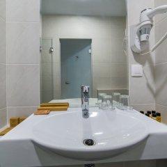 Гостиница Белый Песок Люкс с различными типами кроватей фото 11