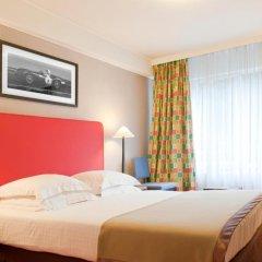 New Hotel Charlemagne 4* Номер City