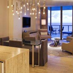 Отель The St. Regis Bal Harbour Resort интерьер отеля