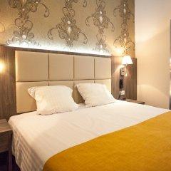 Отель DANSAERT Брюссель комната для гостей фото 6
