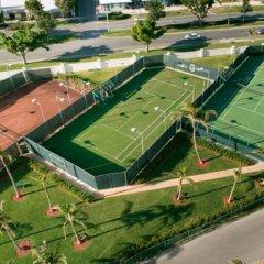 Отель Grand Lucayan Resort спортивное сооружение