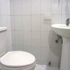 Отель Fuente Oro Business Suites ванная