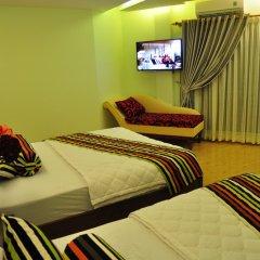Art Deluxe Hotel Nha Trang комната для гостей фото 7