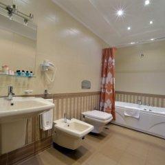 Отель Форум ванная