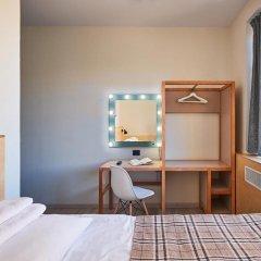 Гостиница Друзья на Фонтанке 2* Отдельный номер Smart с различными типами кроватей фото 3