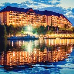 Hotel Gołębiewski Mikołajki Mikolajki Poland Zenhotels