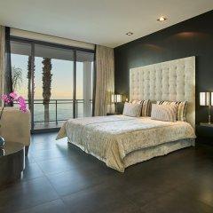 Отель Vidamar Resort Madeira - Half Board Only 5* Люкс Премиум с различными типами кроватей