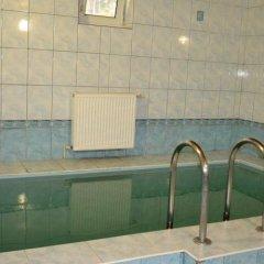 Мини-отель Forto Ranta Светлый бассейн
