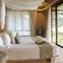 Отель Twin Lotus Resort and Spa - Adults Only Ланта комната для гостей фото 4