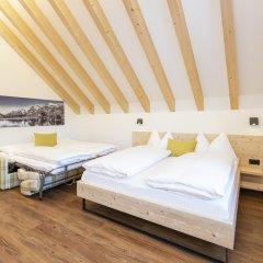 Отель Randolins Familienresort Швейцария, Санкт-Мориц - отзывы, цены и фото номеров - забронировать отель Randolins Familienresort онлайн комната для гостей