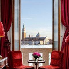 Hotel Danieli, a Luxury Collection Hotel, Venice 5* Номер Делюкс с двуспальной кроватью фото 10
