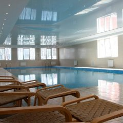 Гостиница Карина бассейн