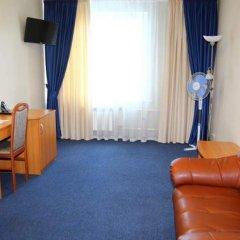 Гостиница Саяны 2* Номер Комфорт разные типы кроватей фото 8