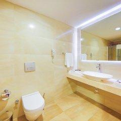 Отель Diamond Club Kemer ванная фото 5