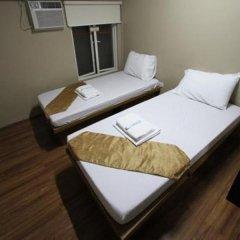 Отель DG Budget Hotel Salem Филиппины, Пасай - 1 отзыв об отеле, цены и фото номеров - забронировать отель DG Budget Hotel Salem онлайн комната для гостей фото 3