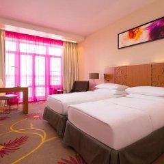 Отель Radisson Resort & Residences Zavidovo 4* Стандартный номер фото 4