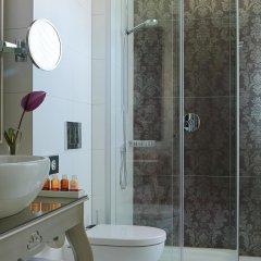 Steigenberger Hotel Herrenhof Wien 4* Улучшенный номер с разными типами кроватей фото 4