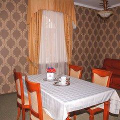 Гостиница Моя Глинка 4* Люкс с различными типами кроватей фото 4