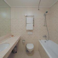 Гостиница Арбат Хауз 4* Улучшенный номер с 2 отдельными кроватями фото 6
