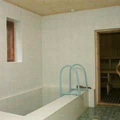 Гостиница Smerekovyi Dvir ванная фото 2