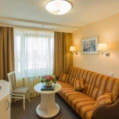 Гостиница Беларусь 3* Стандартный семейный номер с различными типами кроватей фото 3