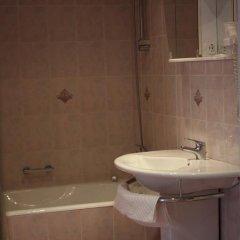 Гостиница Валс 2* Номер Комфорт с 2 отдельными кроватями фото 10