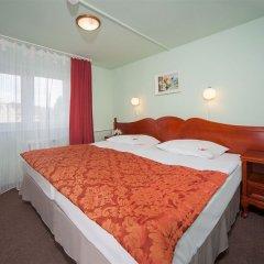 Hotel Polonia комната для гостей