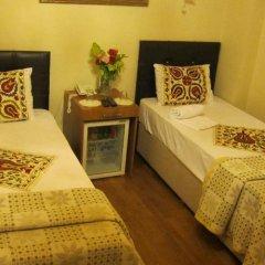 Отель Omer Bey Konagi комната для гостей фото 11