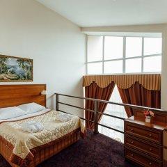 Гостиничный Комплекс Любим 3* Люкс фото 2