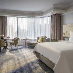 Four Seasons Hotel Singapore комната для гостей фото 4
