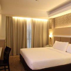 Отель Prestige Suites Bangkok Бангкок комната для гостей фото 20
