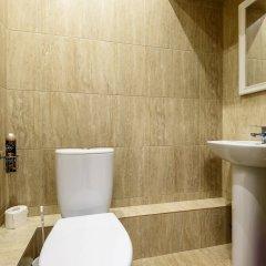 Гостиница Хостелы Рус на Пречистенке Стандартный семейный номер с разными типами кроватей фото 8