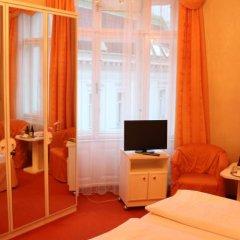 Schweizerhof Hotel Вена комната для гостей фото 5