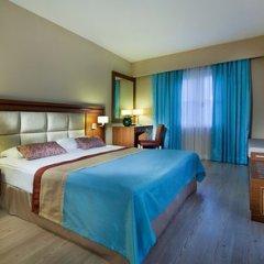 Euphoria Hotel Tekirova 5* Семейный номер Делюкс с двуспальной кроватью