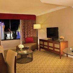 Отель Excalibur 3* Люкс повышенной комфортности с различными типами кроватей фото 5