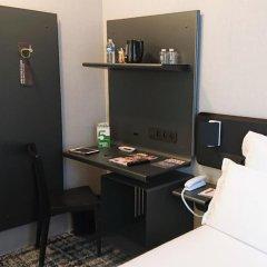 Отель Libertel Austerlitz Jardin des Plantes 3* Номер Комфорт с различными типами кроватей фото 2