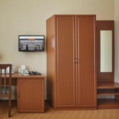 Гостиница Славянка Москва 3* Одноместный номер —стандарт с различными типами кроватей фото 6