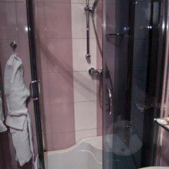 Гостиница Сити-отель Парус в Саратове 4 отзыва об отеле, цены и фото номеров - забронировать гостиницу Сити-отель Парус онлайн Саратов ванная