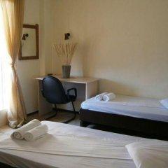 Sparta Team Hotel - Hostel комната для гостей фото 7
