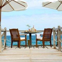 Отель Evason Ana Mandara Nha Trang пляж фото 2