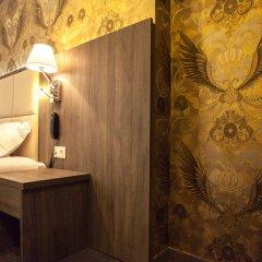 Отель DANSAERT Брюссель удобства в номере