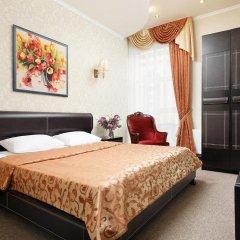 PAN Inter Hotel 4* Люкс Премиум с различными типами кроватей фото 2