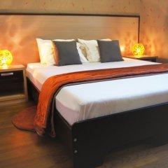 Гостиница Арт-Отель Люкс разные типы кроватей