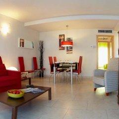 Отель UHC Spa Aqquaria Family Complex Испания, Салоу - 2 отзыва об отеле, цены и фото номеров - забронировать отель UHC Spa Aqquaria Family Complex онлайн комната для гостей фото 5