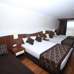 Отель Throne Beach Resort & SPA Титреенгёль комната для гостей фото 3