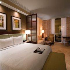 Отель The Signature at MGM Grand 4* Стандартный номер с различными типами кроватей