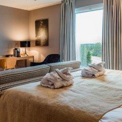 Отель Clarion Hotel Helsinki Airport Финляндия, Вантаа - 11 отзывов об отеле, цены и фото номеров - забронировать отель Clarion Hotel Helsinki Airport онлайн комната для гостей фото 8